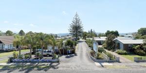 obrázek - Mercury Bay Holiday Park