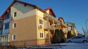 A LA IRENE, Apartments  Sibiu - big - 5