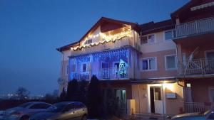 A LA IRENE, Apartments  Sibiu - big - 3