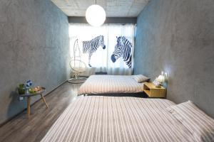1984 Relax Hostel, Hostels  Dali - big - 61