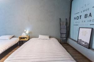 1984 Relax Hostel, Hostels  Dali - big - 63