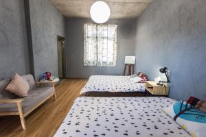 1984 Relax Hostel, Hostels  Dali - big - 41