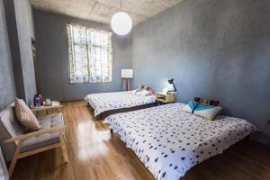 1984 Relax Hostel, Hostels  Dali - big - 42