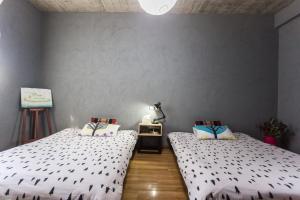1984 Relax Hostel, Hostely  Dali - big - 43
