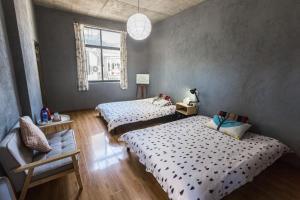 1984 Relax Hostel, Hostels  Dali - big - 44