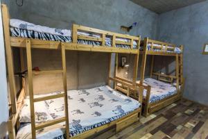 1984 Relax Hostel, Hostels  Dali - big - 36