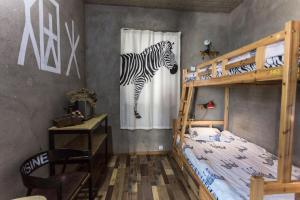 1984 Relax Hostel, Hostely  Dali - big - 23