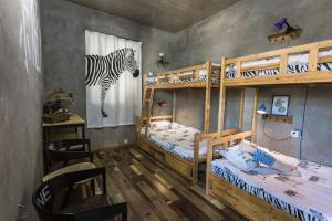 1984 Relax Hostel, Hostels  Dali - big - 25