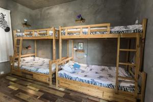 1984 Relax Hostel, Hostels  Dali - big - 26