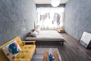 1984 Relax Hostel, Hostels  Dali - big - 10
