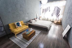1984 Relax Hostel, Hostely  Dali - big - 11