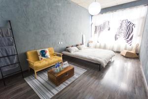 1984 Relax Hostel, Hostels  Dali - big - 17