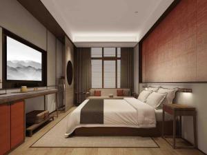 Shanghai Joya Hotel Xujiahui, Отели  Шанхай - big - 15