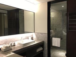 Shanghai Joya Hotel Xujiahui, Отели  Шанхай - big - 9