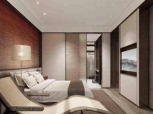 Shanghai Joya Hotel Xujiahui, Отели  Шанхай - big - 6