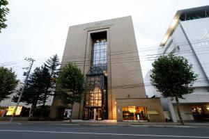 Саппоро - Hotel Annex