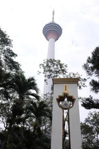 Reisende Home, Apartments  Kuala Lumpur - big - 30