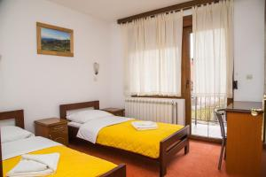 Balcony/terrace B&B Kolasin