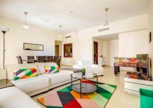 Hacienda Holiday Homes - Sadaf 2 JBR - Dubai
