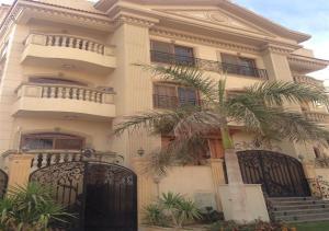 Al Manar Villa