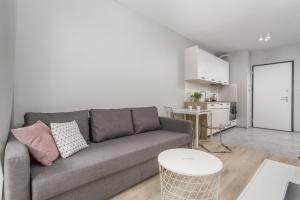 Chill Apartments Żoliborz