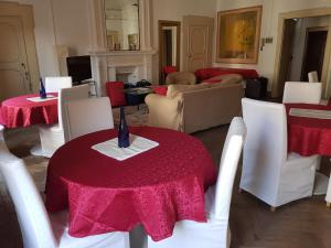 Il Cortegiano, Bed & Breakfast  Urbino - big - 25