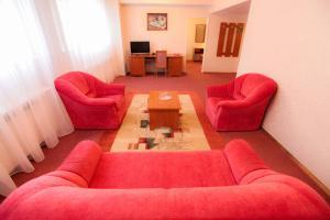 Hotel Sevastopol Classic, Hotels  Moscow - big - 20