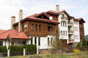 Family Hotel Bialata Reka