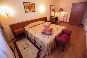 Hotel Sevastopol Classic, Hotels  Moscow - big - 23