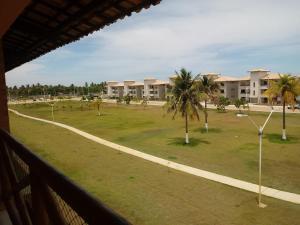 Apartamento Praia do Saco, Ferienwohnungen  Estância - big - 48