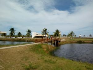 Apartamento Praia do Saco, Ferienwohnungen  Estância - big - 47