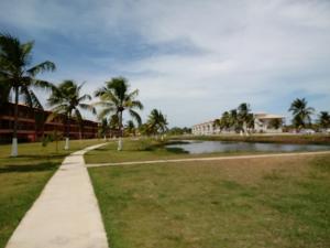 Apartamento Praia do Saco, Apartments  Estância - big - 43