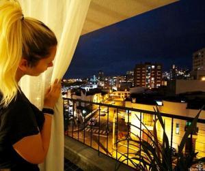 Hoteles Portico Galeria & Cava, Hotels  Manizales - big - 41