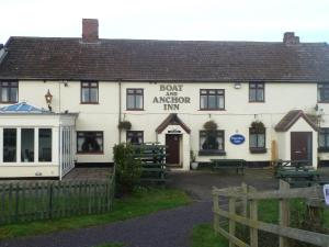 The Boat And Anchor Inn