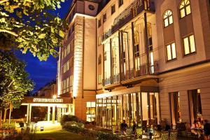 obrázek - Steigenberger Hotel Bad Homburg