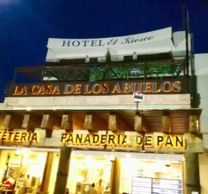 obrázek - Hotel El Kiosco