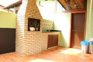 Casa Floripa, Dovolenkové domy  Florianópolis - big - 12