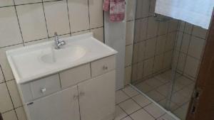 ResidencialArimar, Apartmány  Florianópolis - big - 14