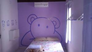 ResidencialArimar, Apartmány  Florianópolis - big - 11