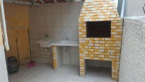 ResidencialArimar, Appartamenti  Florianópolis - big - 8