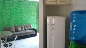 ResidencialArimar, Apartmány  Florianópolis - big - 7