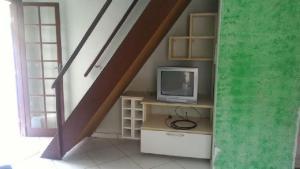 ResidencialArimar, Apartmány  Florianópolis - big - 6