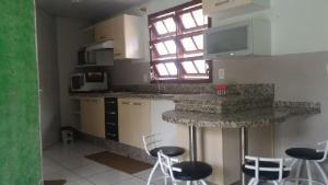 ResidencialArimar, Appartamenti  Florianópolis - big - 5