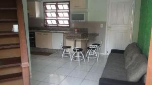 ResidencialArimar, Apartmány  Florianópolis - big - 4