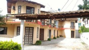 ResidencialArimar, Appartamenti  Florianópolis - big - 2