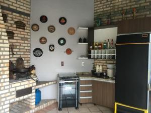 Casa Aconchegante, Prázdninové domy  Florianópolis - big - 10