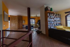 Casa Bonaire, Загородные дома  Benissanet - big - 39