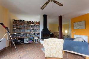 Casa Bonaire, Загородные дома  Benissanet - big - 41