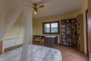 Casa Bonaire, Загородные дома  Benissanet - big - 31