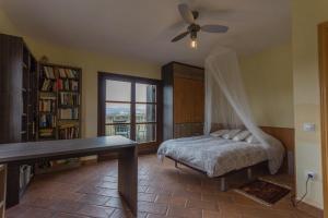 Casa Bonaire, Загородные дома  Benissanet - big - 27